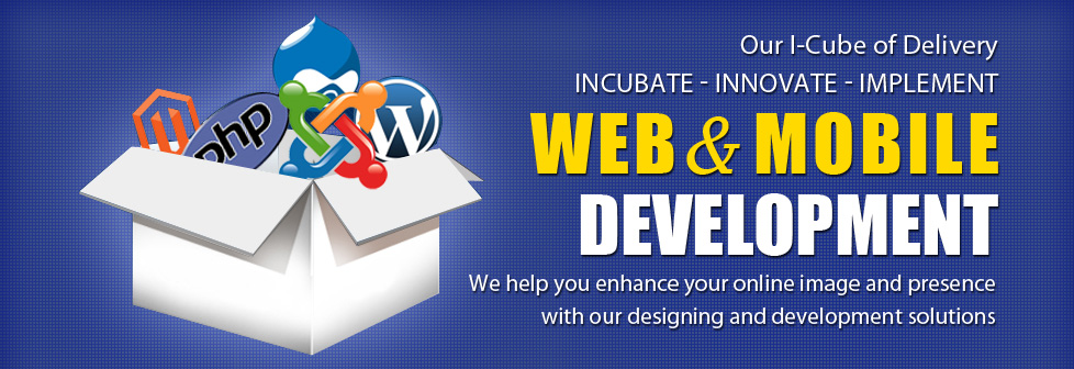 Web & Mobile Development